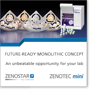 Your future-ready monolithic concept